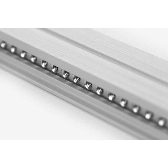 Tiptop Audio Z Rails 84HP Silver rail 555x555 Tiptop Audio Z Rails 84HP Silver