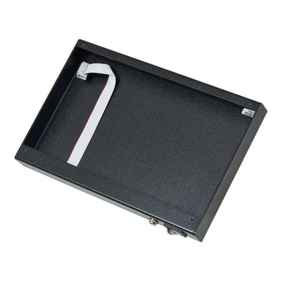 Verbos Electronics Black Box 42TE flat case angle view 555x555 Verbos Electronics Black Box 42TE flat case