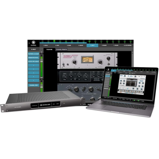 universal audio live rack in use 3 555x555 Universal Audio Live Rack Ultimate