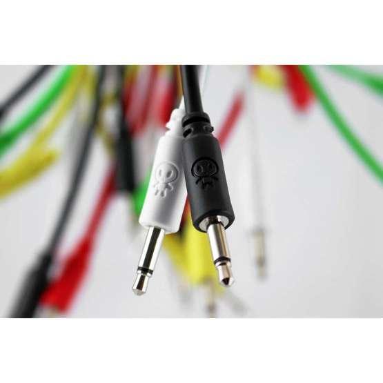 Erica Synths 10cm Cables Black 5pcs detail 555x555 Erica Synths 10cm Cables Black 5pcs