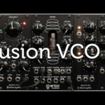 Erica Synths Fusion VCO 2 demo