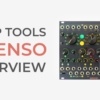 Frap Tools BRENSO – Entangled Sound Sources (Eurorack Oscillator)