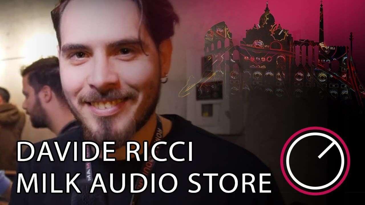 Roma Modulare 19 - MilkAudioStore