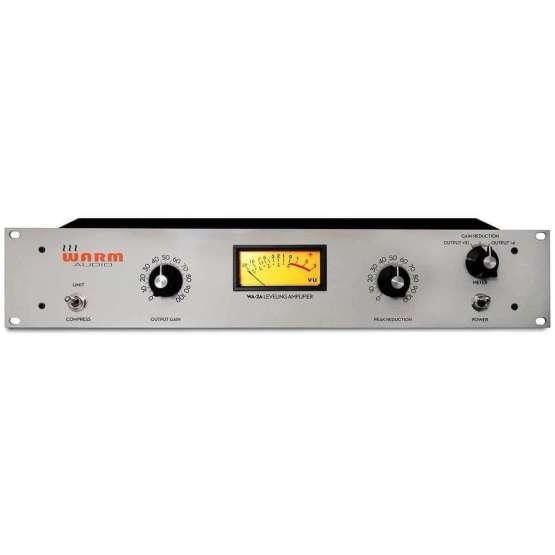 Warm Audio WA 2A Ex Demo front view 555x555 Warm Audio WA 2A (Ex Demo)