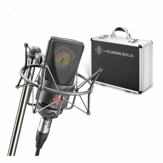 Neumann TLM 103 mt mono set bundle view 555x555 Neumann TLM 103 mt MONO SET