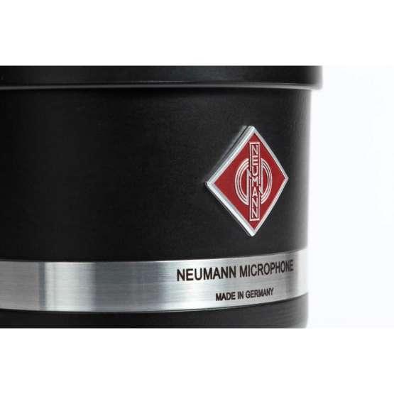 Neumann TLM 107 mt studio setlogo 555x555 Neumann TLM 107 Studio Set mt