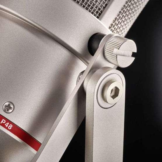 Neumann TLM 170 R ni stereo set detail view 555x555 Neumann TLM 170 R ni STEREO SET