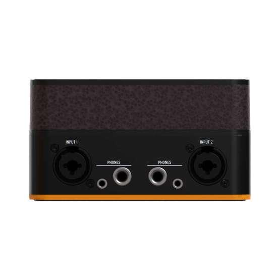 Arturia Audiofuse front panel 555x555 Arturia AudioFuse