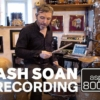 Ash Soan Studio Performance (recorded with Audient ASP800)