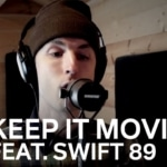 Audient ASP880 - Keep It Moving feat. Swift 89