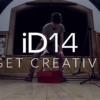 Audient iD14 - Get Creative