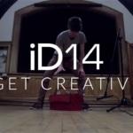 Audient iD14 - Get Creative