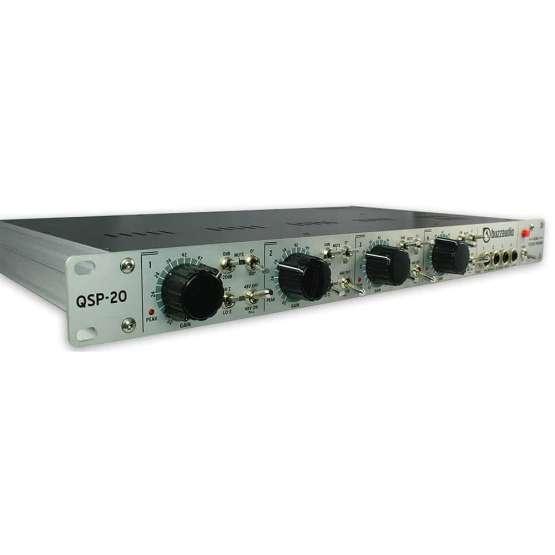 Buzz Audio QSP 20 angle left 555x555 Buzz Audio QSP 20