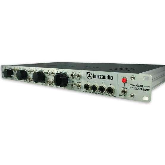 Buzz Audio QSP 20 angle right 555x555 Buzz Audio QSP 20