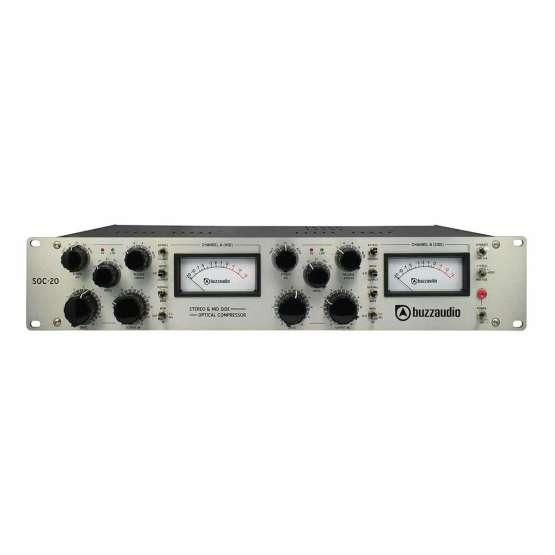 Buzz Audio SOC 20 front view 555x555 Buzz Audio SOC 20