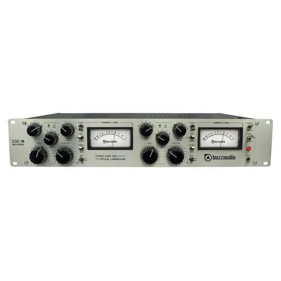 Buzz Audio SOC M Silver 555x555 Buzz Audio SOC M
