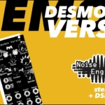Desmodus Versio: Stereo reverb Eurorack module and DSP platform