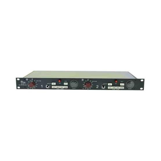 Heritage Audio DMA73 front top 555x555 Heritage Audio DMA73