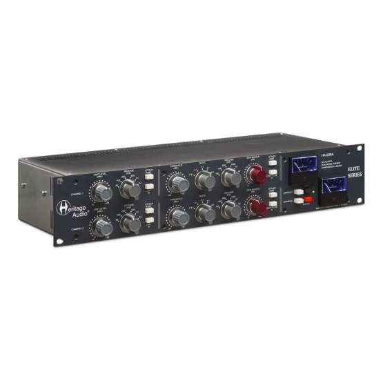 Heritage Audio HA 609A angle left 555x555 Heritage Audio HA 609A
