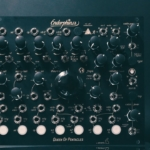 Introducing QUEEN OF PENTACLES: 30 hp eurorack percussive synthesizer