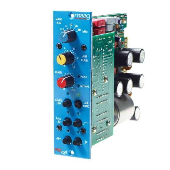 Maag Audio PREQ4 500 angle right 555x555 Maag Audio PREQ4