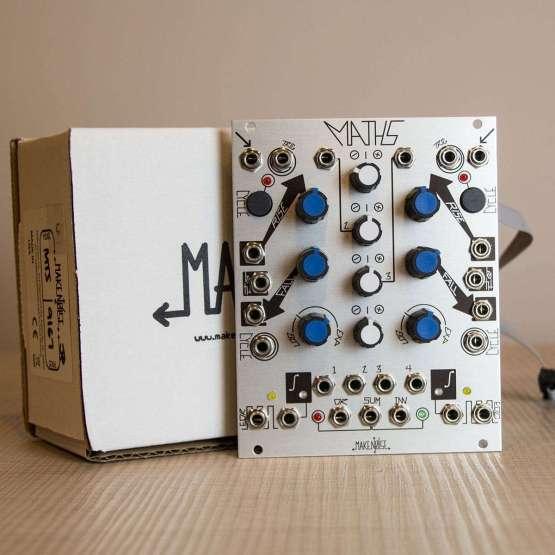 Make Noise Maths usato used 555x555 Make Noise Maths (used)