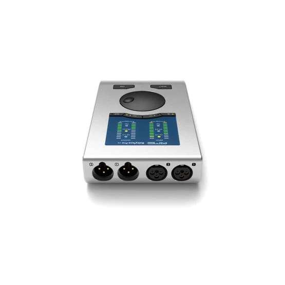 RME Pro Line Babyface Pro FS rear 555x555 RME Pro Line Babyface Pro FS