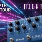 Strymon NightSky – In-Depth Tour with Sound Designer Pete Celi