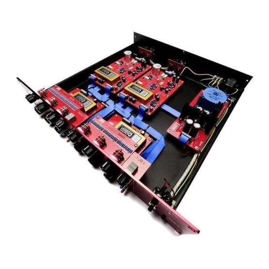 Vertigo Sound VSE 2 detail 555x555 Vertigo Sound VSE 2