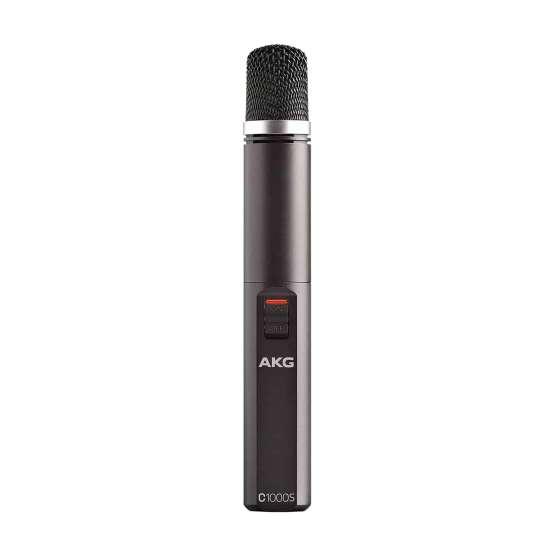 AKG C1000S 555x555 AKG C1000 S