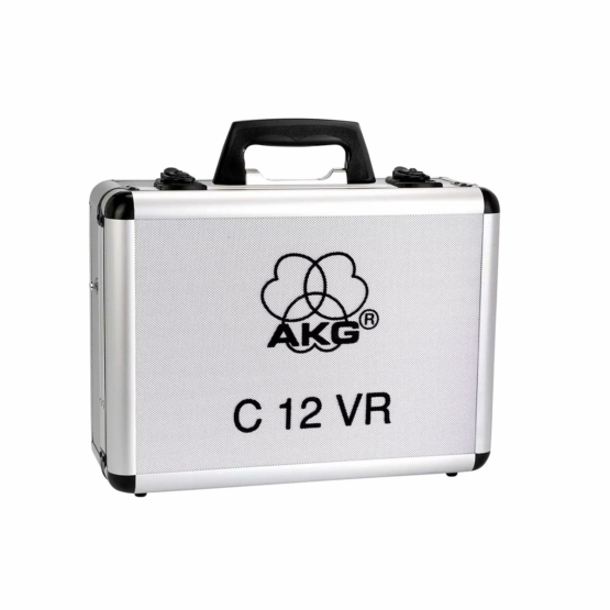 AKG C12VR bag 555x555 AKG C12 VR