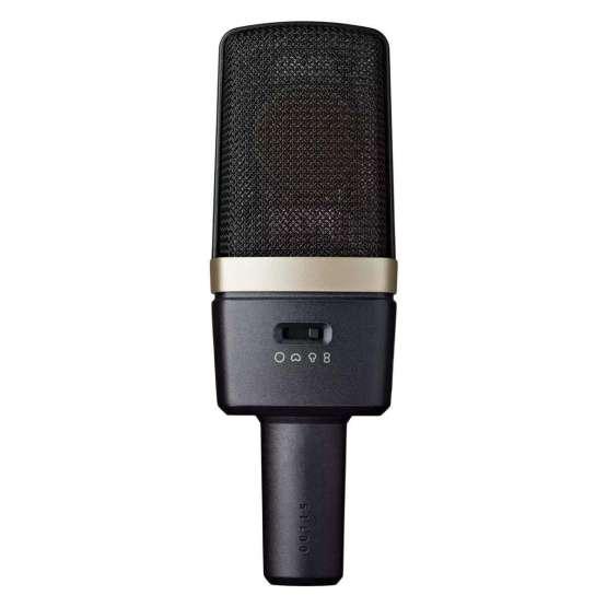 AKG C314 Stereo Set back mic 555x555 AKG C314 Stereo Set