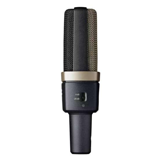 AKG C314 Stereo Set side mic 555x555 AKG C314 Stereo Set