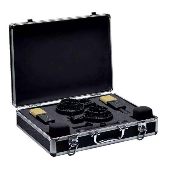 AKG C414 XLII Stereo Set box 555x555 AKG C414 XLII Stereo Set