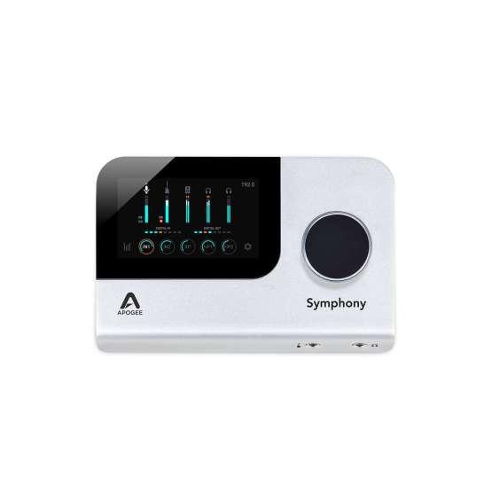 Apogee Symphony Desktop FX Complete Bundle top 555x555 Apogee Symphony Desktop + FX Complete Bundle