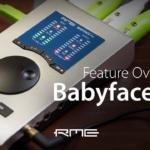 Babyface Pro Audio Interface - Feature Overview by RME Audio