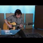 TELEFUNKEN TF11 FET Condenser Microphone Sound Samples