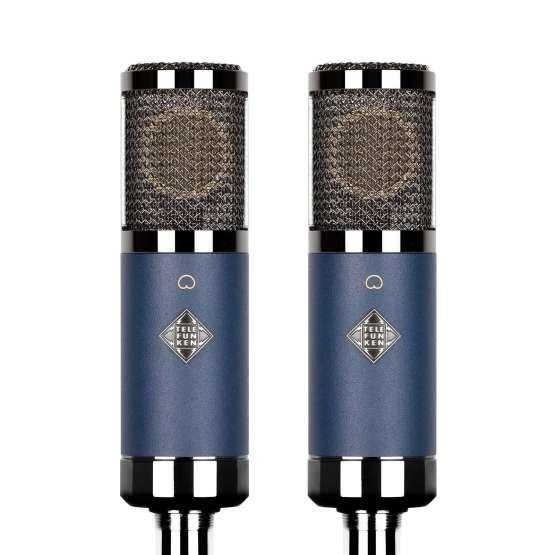 Telefunken TF11 Stereo Set 555x555 Telefunken TF11 Stereo Set