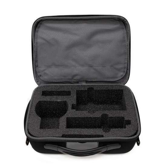 Telefunken TF29 ZC03 Shell Case open 555x555 Telefunken TF29