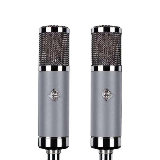 Telefunken TF51 Stereo Set 555x555 Telefunken TF51 Stereo Set