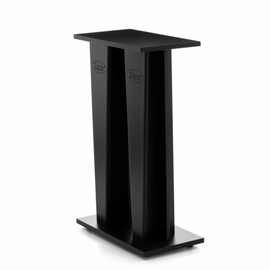 Zaor Croce Stand 42 Duo Black Black angle front 555x555 Zaor Croce Stand 42 Duo Black/Black