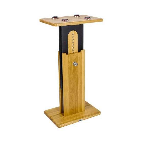 Zaor ISO Stand MKIII isohats600 OAK 555x555 Zaor ISO MKIII w. Isohats 600 Oak Black