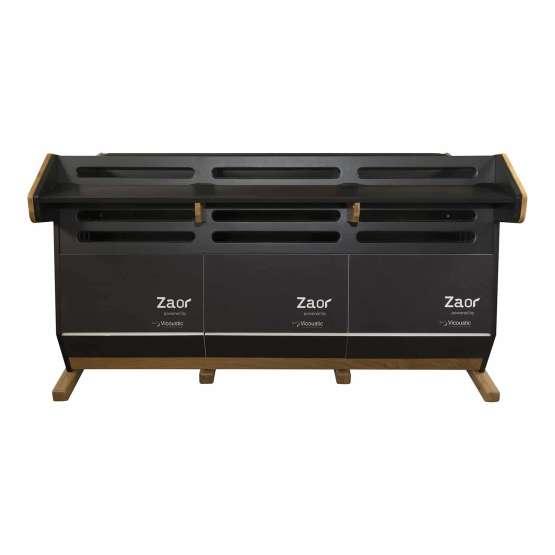 Zaor MAESTRO 36 18 Oak Black back 555x555 Zaor MAESTRO 36+18 Oak Black