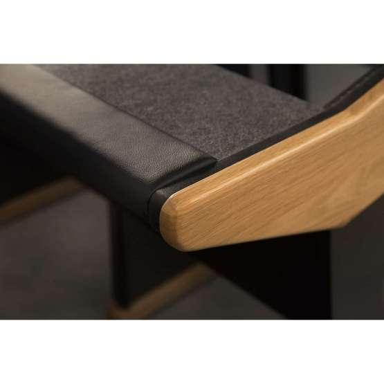 Zaor MAESTRO 36 18 Oak Black detail 555x555 Zaor MAESTRO 36+18 Oak Black