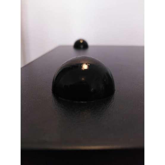 Zaor Miza D Stand MKII detail top 555x555 Zaor MIZA D Stand MKII (pair) Black