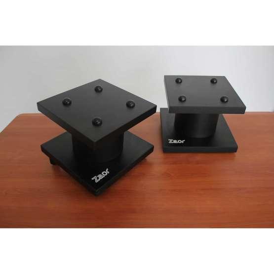 Zaor Miza D Stand MKII pair 555x555 Zaor MIZA D Stand MKII (pair) Black
