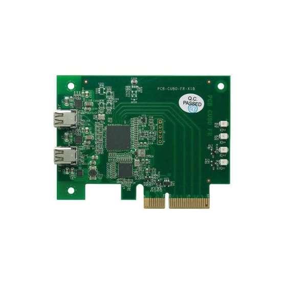 Sonnet Thunderbolt 2 Upgrade Card Echo Express SE II 555x555 Sonnet Thunderbolt 2 Upgrade Card for Echo Express SE II