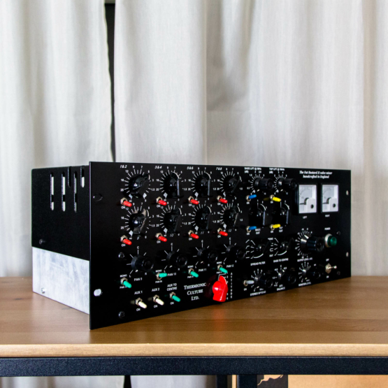 Thermionic Culture Fat Bustard mkii used angle 555x555 Thermionic Culture The Fat Bustard II (used)