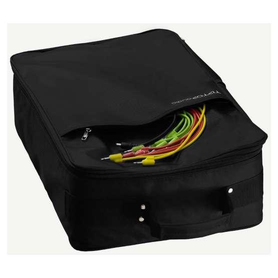 Tiptop Audio Mantis Travel Bag detail 555x555 Tiptop Audio Mantis Travel Bag