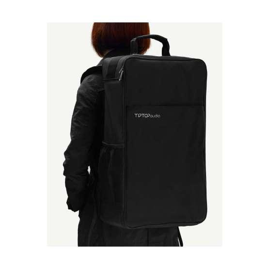 Tiptop Audio Mantis Travel Bag in use 555x555 Tiptop Audio Mantis Travel Bag